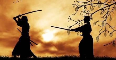 25 Inspiring Quotes Of A Samurai