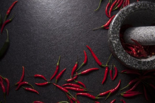 Spicy Food Is Associated With A Lower Risk Of Death